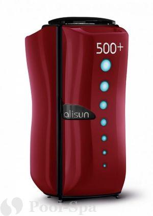Солярий Alisun V 548 (серия V 500)